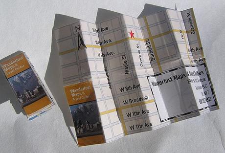 Contoh Desain Kartu Nama Unik, Kreatif dan Keren