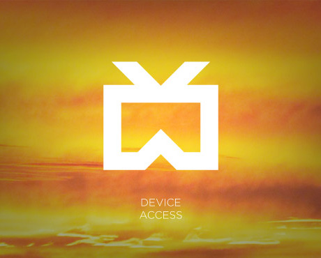 Device-Access