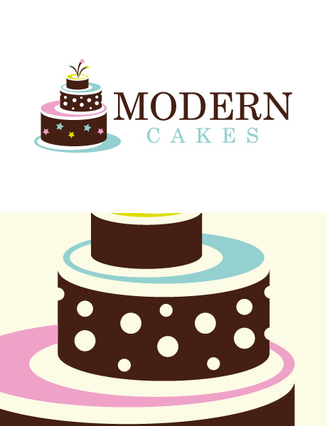 cakes Melanie Ds Great Logos