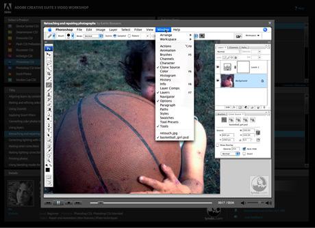 CS3 videos