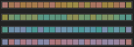 Color Vision Test creativebits