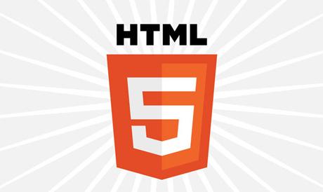 HTLML5 Logo