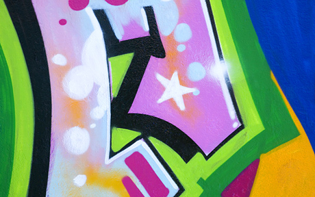 graffiti wallpapers for windows 7