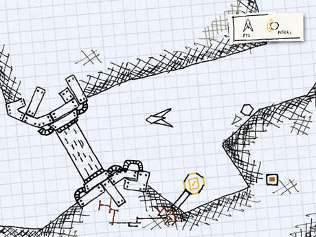 sketchfighter screenshot