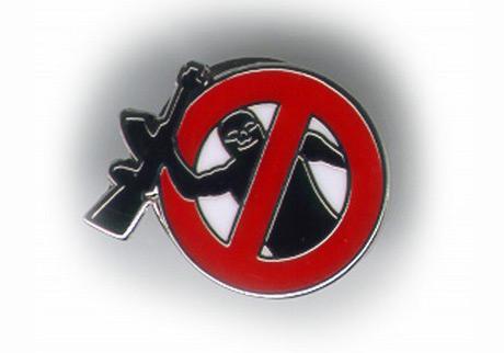 terrorist buster logo